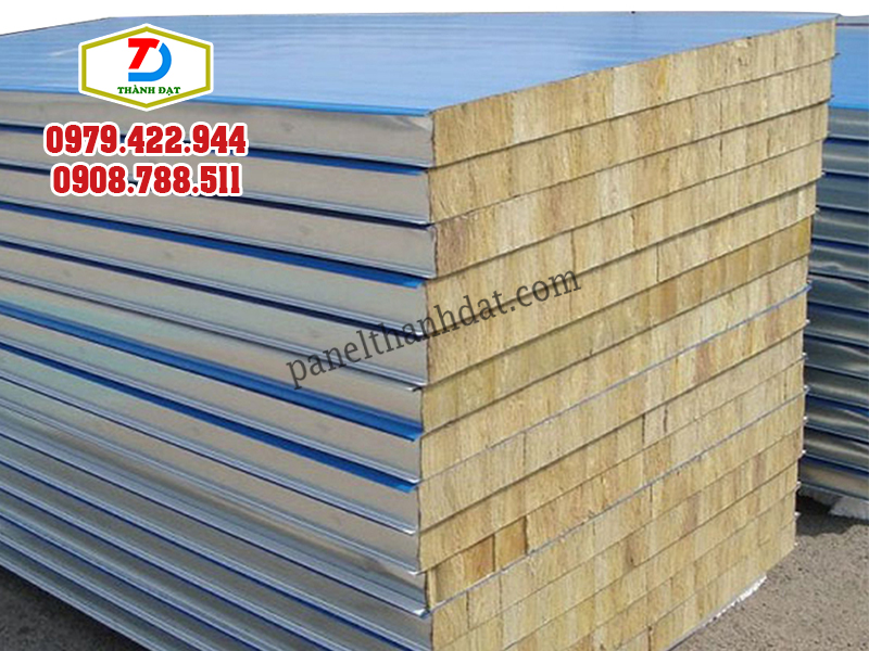 Panel GlassWool